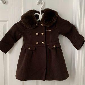 Child's Pea Coat